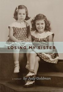 Losing My Sister: A Memoir