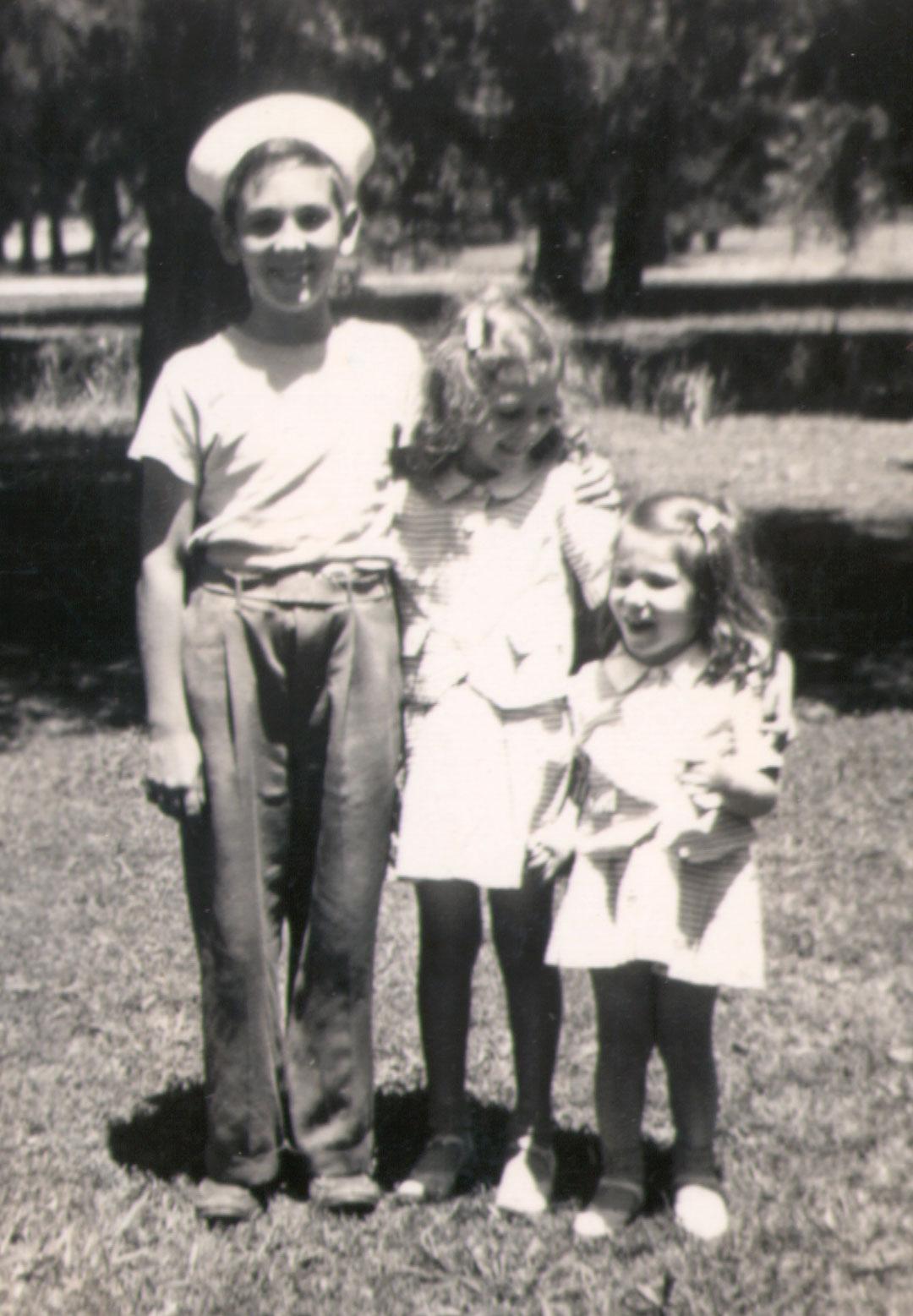 Judy Goldman - Losing My Sister
