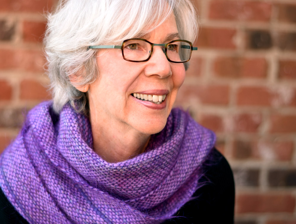 Judy Goldman - Author